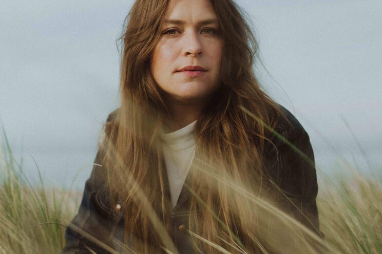 Bild på Linnea Henriksson